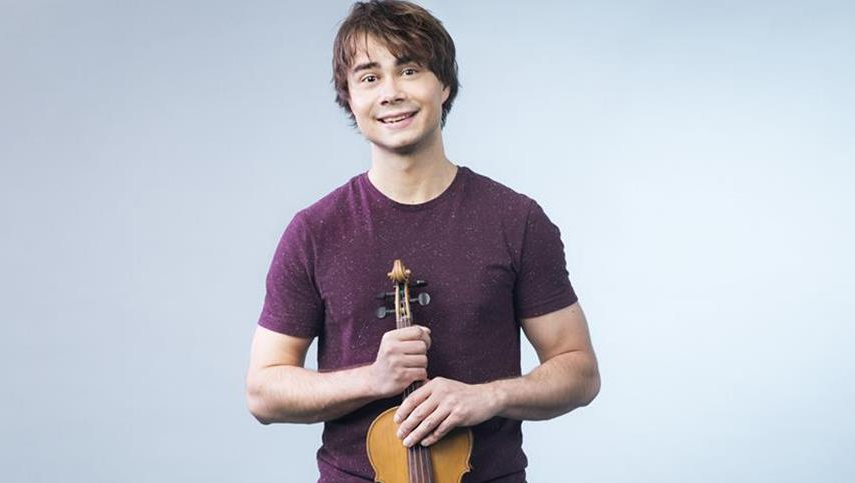 Barnebillett til konsert med kulturskoler og Alexander Rybak