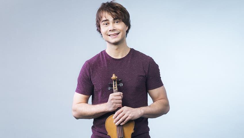 Voksen billett til konsert med kulturskoler og Alexander Rybak